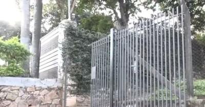 La Nación / Barrio invadido por adictos: vecinos denuncian robos a todas horas y piden ayuda a autoridades