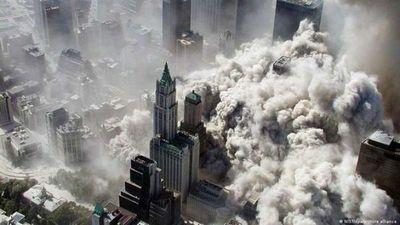 A 20 años del 11 de septiembre Estados Unidos dejó de ser la policía mundial