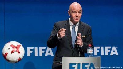 FIFA autoriza a futbolistas sudamericanos a jugar con sus clubes ingleses