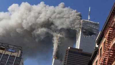 Con minuto de silencio y recuerdo de las víctimas, Nueva York conmemora los 20 años del 11-S