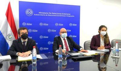 Mercosur e India interesados en profundizar acuerdo de libre comercio