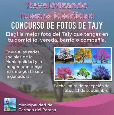 CARMEN DEL PNA. LANZA CONCURSO FOTOGRÀFICO VALORIZANDO ESPECIES NATIVAS