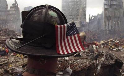 EEUU conmemoró los 20 años de los atentados a las Torres con el recuerdo de las víctimas