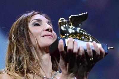"""""""L'événement"""", de Audrey Diwan, gana el León de Oro en Venecia"""