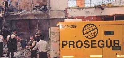 CASO PROSEGUR CDE: la mayor investigación de la Policía Federal con ADN