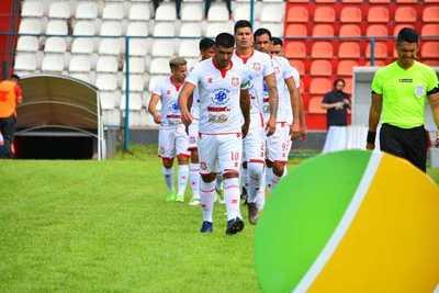 Intermedia: General Caballero JLM puede ser equipo de Primera División la próxima fecha