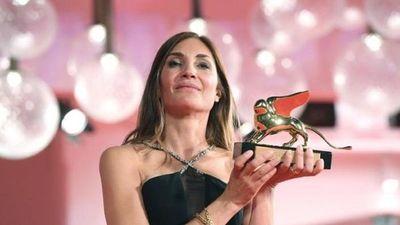 L'événement de Audrey Diwan, León de Oro del Festival de Venecia