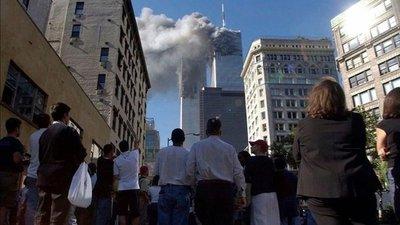 Paraguaya sobreviviente del 11-S recuerda ese día