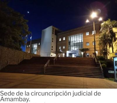 Consideran injusta suspensión del JEM a magistrada que negó libertad a reo brasileño