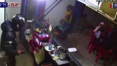 En Luque, tomada por motochorros, vecinos obligados a vivir encerrados
