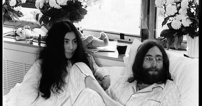 La Nación / Carta a John Lennon
