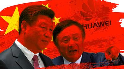 El doble discurso sobre Huawei y el 5G que esconde las reales ambiciones del régimen de Xi Jinping