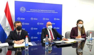 Mercosur e India interesados en  acuerdo de libre comercio