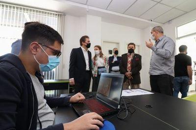 Industria paraguaya de videojuegos refuerza su presencia en el mercado internacional