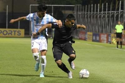 El Aborigen derrotó 3-0 a Guaireña FC