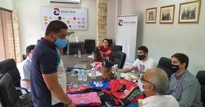 La Nación / Mipymes y emprendedores participarán en ronda de negocios con socios de la Asimcopar