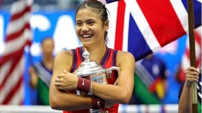 La hazaña de Emma Raducanu, la adolescente británica que ganó el US Open