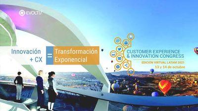 Innovación, clave para la transformación exponencial