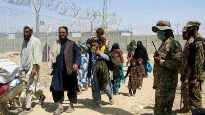 La ONU busca consenso para ayudar a Afganistán y advertir a los talibanes