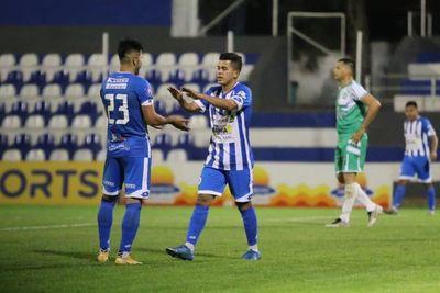 Jueces para Copa Paraguay