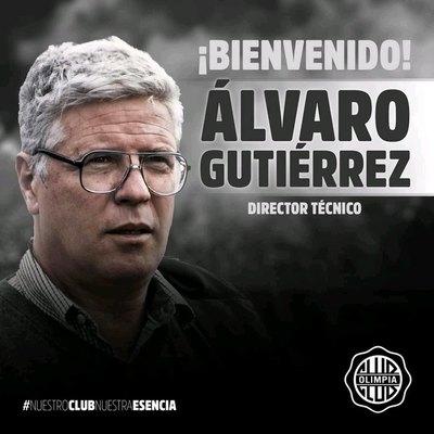 """Crónica / """"Trataremos de estar a la altura"""", he'i Gutiérrez"""