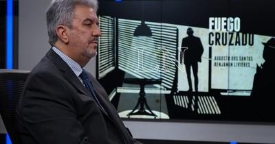 """La Nación / """"Llegamos a un punto que ya no sabemos qué más hacer"""": titular de UIP sobre contrabando"""