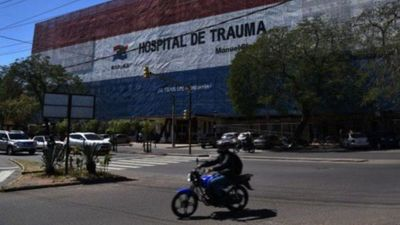 Matan a tiros a un hombre y hieren a dos mujeres en Asunción