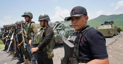 La Nación / Carteles mexicanos intentan asentarse en Chile, advierte Fiscalía