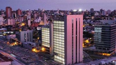Nuevas oficinas del Gobierno: 90 % culminadas y anuncio de habilitación a fin de año