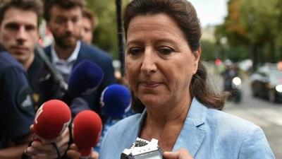 Francia: ex ministra de salud imputada por su gestión del Covid-19