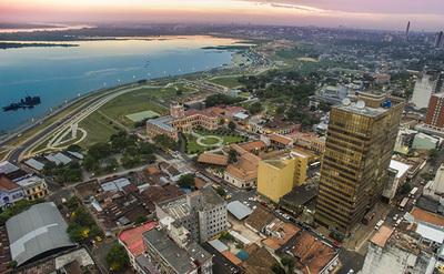 Presidente del BID resalta potencial económico del Paraguay en vísperas de su visita oficial