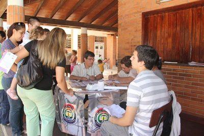 Más de 83.000 extranjeros en Paraguay podrán votar en próximas elecciones municipales