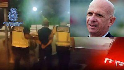 El Pollo Carvajal usa solicitud de asilo para evitar su extradición