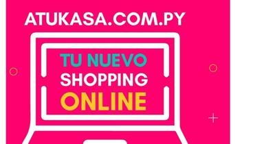 La Nación / Atukasa, el shopping online que llega para ofrecer todo lo que se necesita