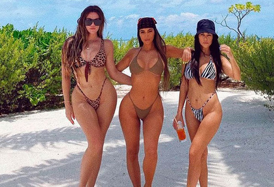 El infierno de ser una Kardashian: El lado oscuro detrás del reality que las hizo famosas