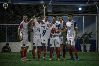 Cerro Porteño gana y no le pierde pisada a Guaraní