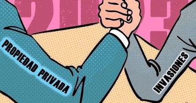 La Nación / Agenda 2023: Propiedad privada