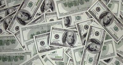 La Nación / Dólar cotizó en la zona más baja del rango de fluctuación
