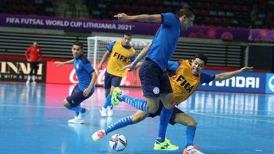 Futsal: En marcha el  Mundial y Paraguay debuta mañana