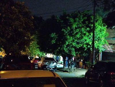 Sicarios asesinan a empresario en barrio Jara de Asunción