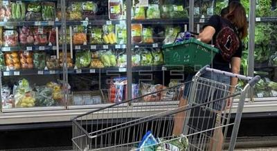 Inflación de Brasil alcanzó en agosto 5,67%