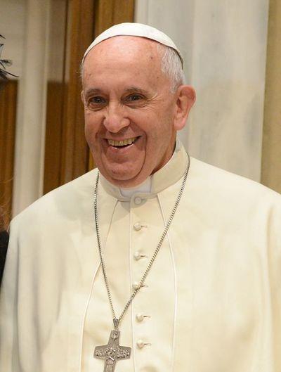 El Papa propone desde Eslovaquia una Iglesia menos rígida
