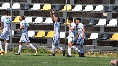 Atrayentes duelos ofrece la reanudación de la Copa Paraguay