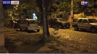 Asesinan a empresario frente a su domicilio