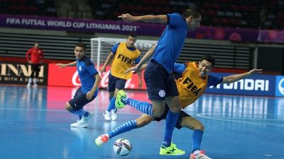 FutsalFIFA: En marcha el Mundial y Paraguay debuta mañana