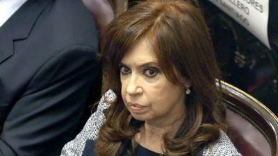 CFK, la gran derrotada