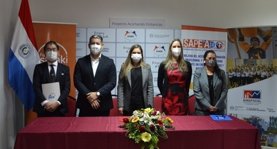 Fundación Saraki y la SENADIS presentaron el Curso de Formación de Facilitadores Laborales