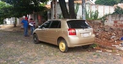 La Nación / Policía advierte sobre aumento del robo de vehículos importados vía Chile