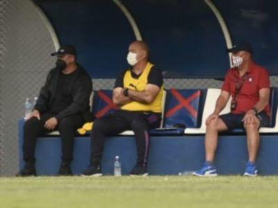 """Francisco Arce: la lesión de Patiño y """"le falta ritmo"""" a Alan"""