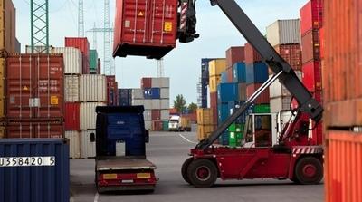 La exportaciones aumentaron 27,7% al cierre de agosto